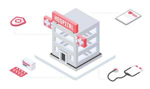 Kyocera - Instituciones de Salud