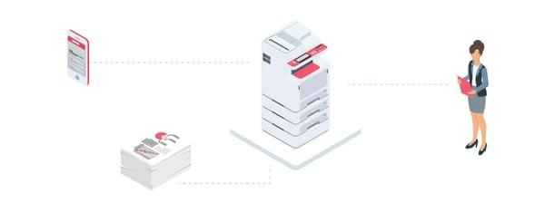 Kyocera - Inversión en multifuncional o impresora